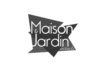 logo presse maisons et jardins actuels