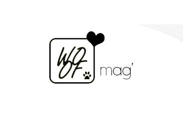 logo presse woof mag