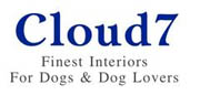 Logo Cloud 7 - Dog Cat design